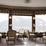 Grand Hotel Toplice na Bledu