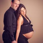 Fotografiranje nosečke