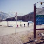 Kam na izlet – družinsko kolesarjenje Gozd Martuljek – Rateče