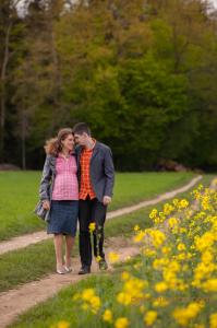 Družinska in poročna fotografija
