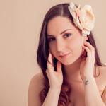 Fotografiranje nosečnic – Urška