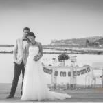 Poročno fotografiranje – Alina in Klemen – portreti