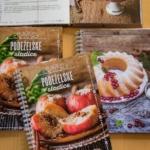 Podeželske sladice-kulinarična knjiga