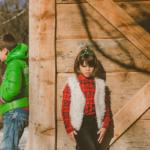 Dilema: Družinsko fotografiranje / Family photography DA ali NE?